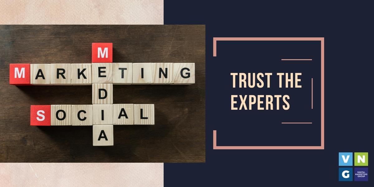 υπηρεσίες social media marketing