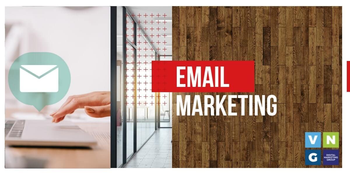 στρατηγική email marketing