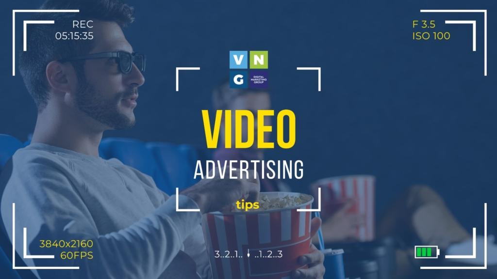 video διαφήμιση