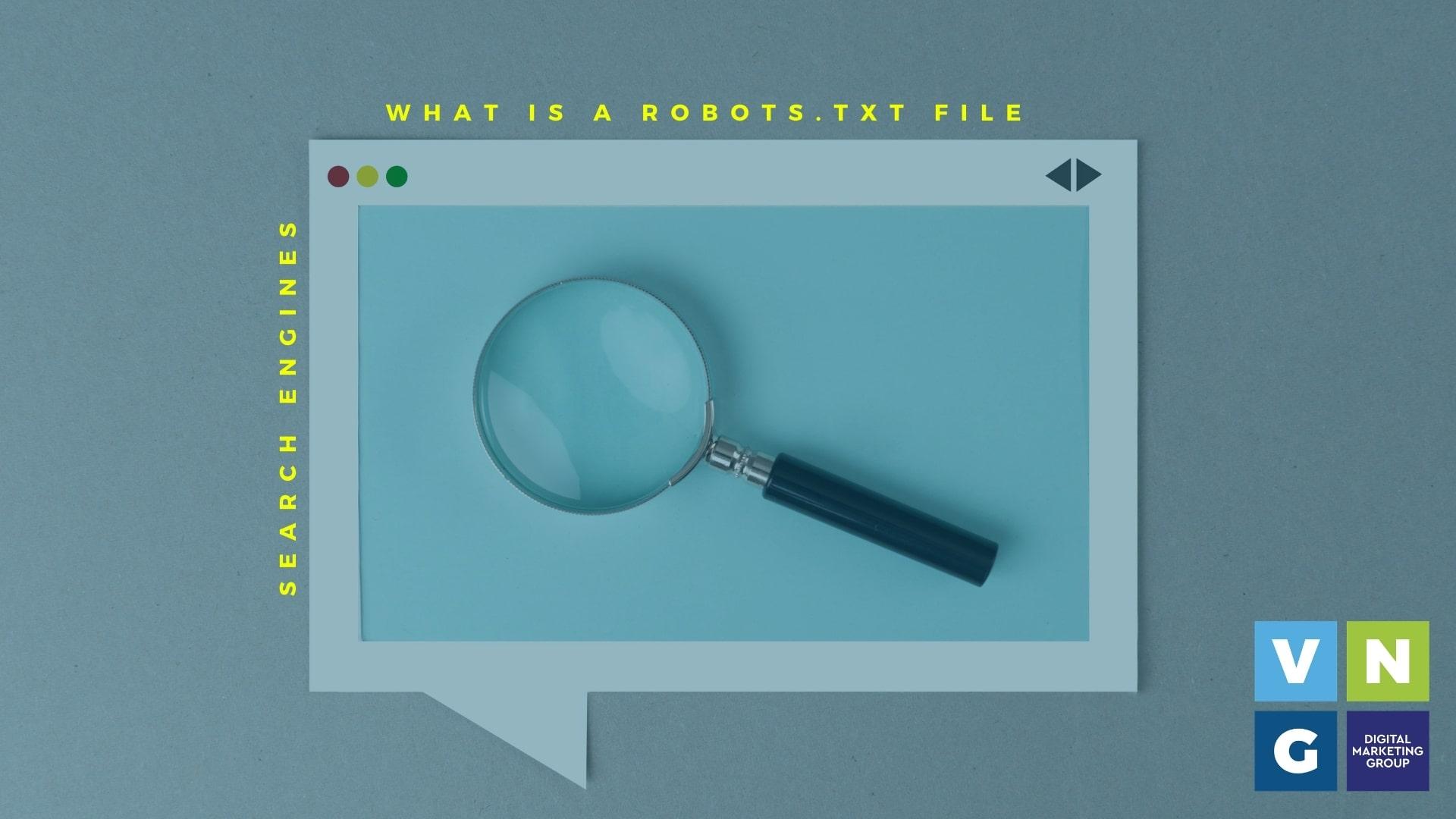 Ποια η σχέση των μηχανών αναζήτησης και του robots.txt