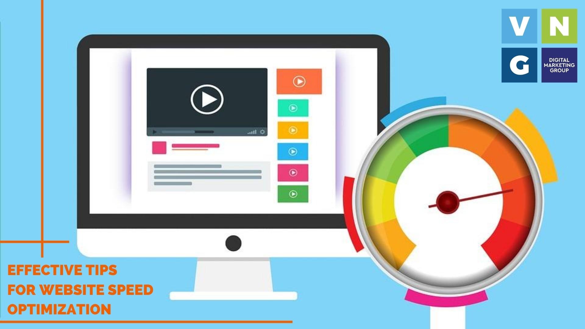 Βελτιώστε την ταχύτητα του website σας