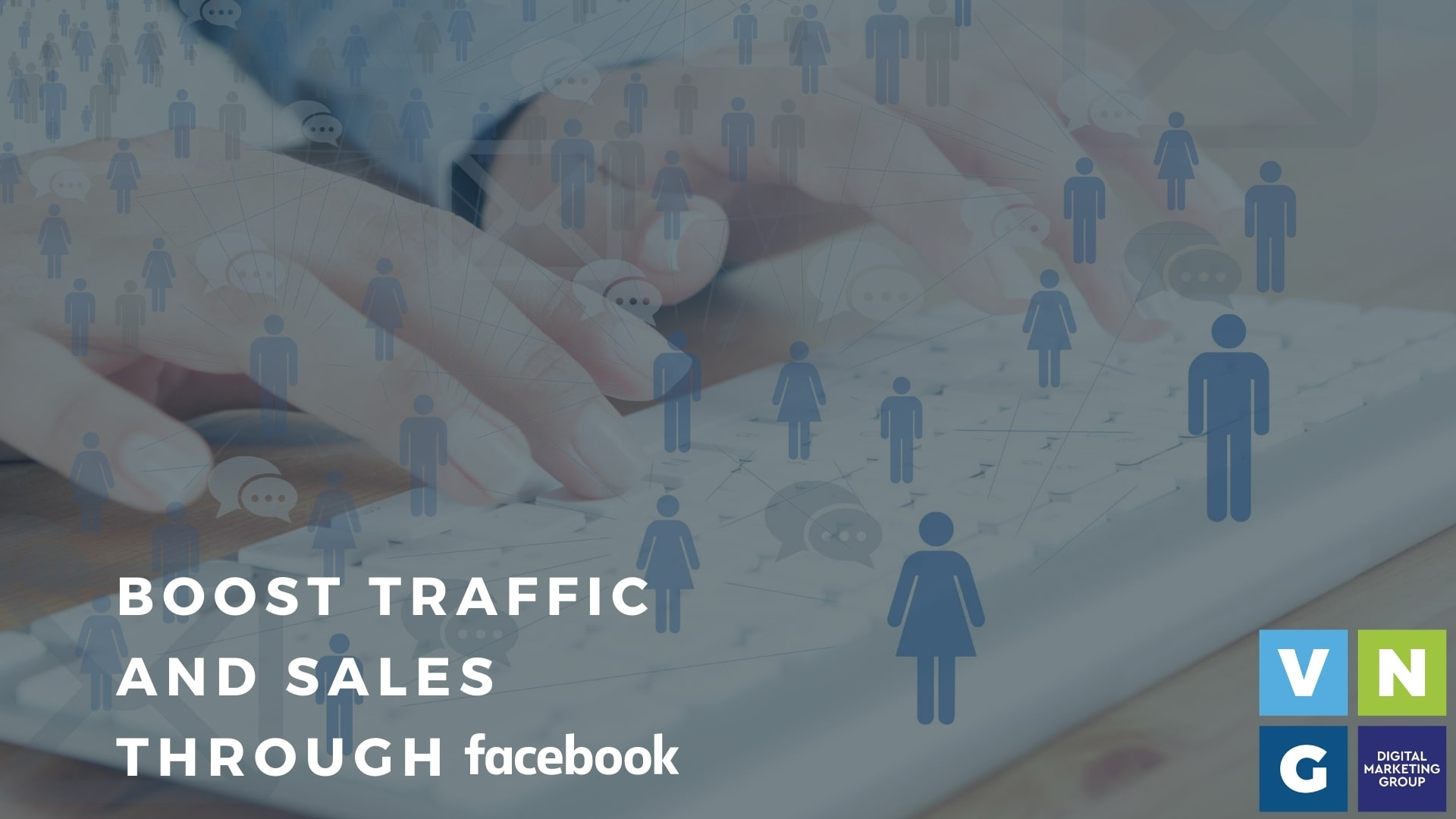 Αυξήστε τις πωλήσεις μέσω Facebook