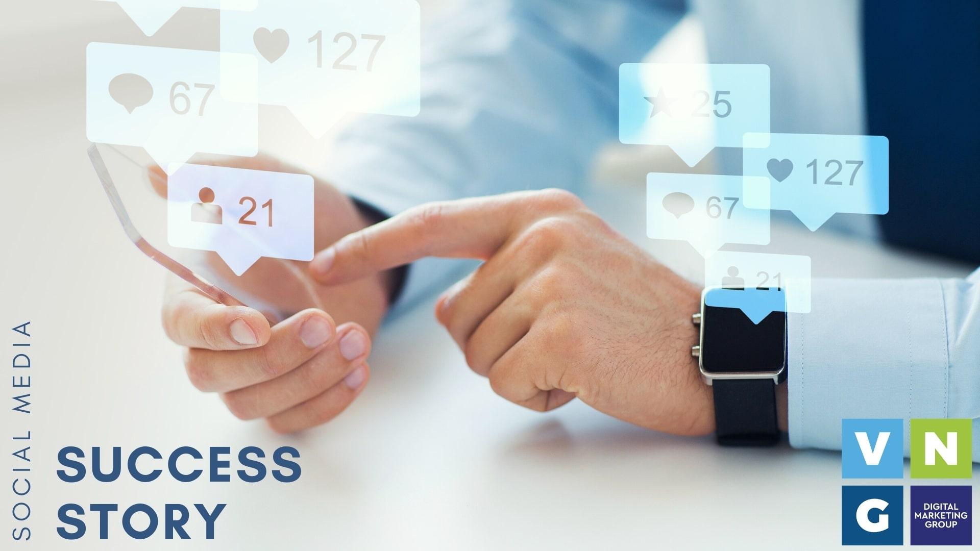 Αυξήστε κατακόρυφα την απήχηση των δημοσιεύσεων σας στα social media