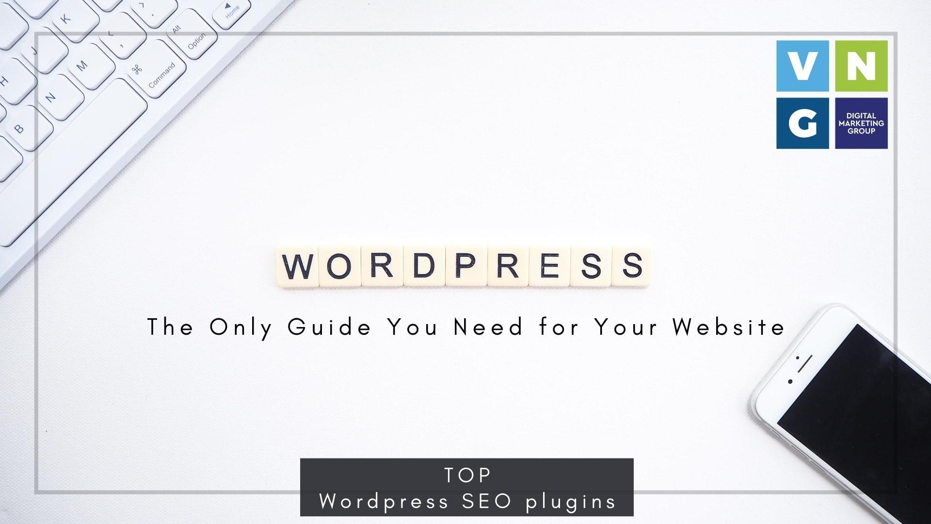 Χρήσιμα Wordpress SEO plugins