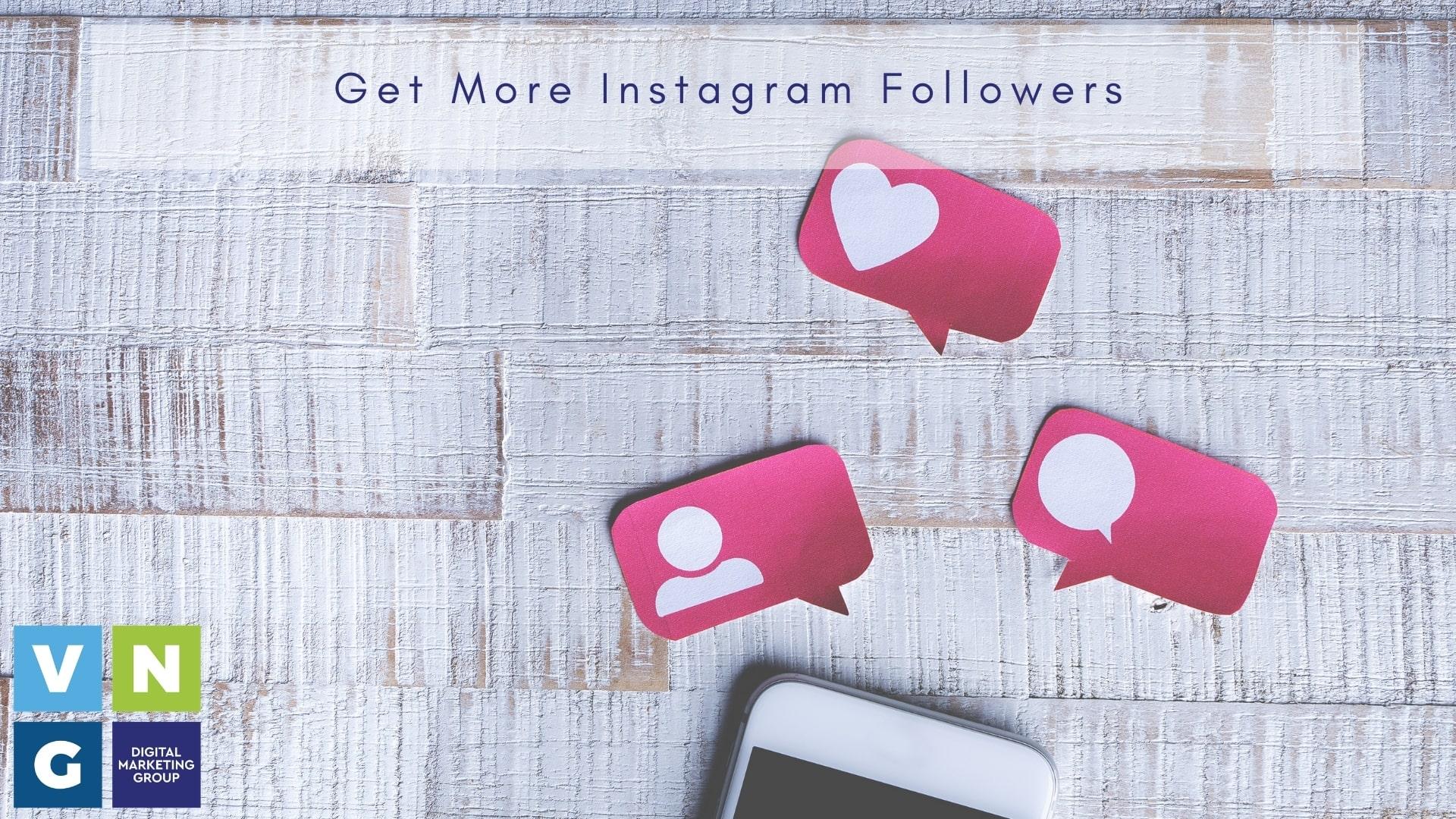 Πως θα αυξήσετε τους Instagram followers