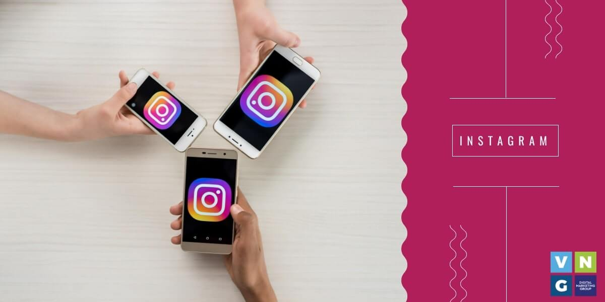 διαφήμιση στο Instagram