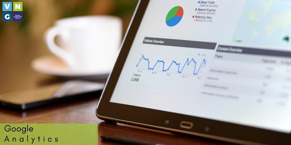 Η άμεση επισκεψιμότητα και τα Google Analytics