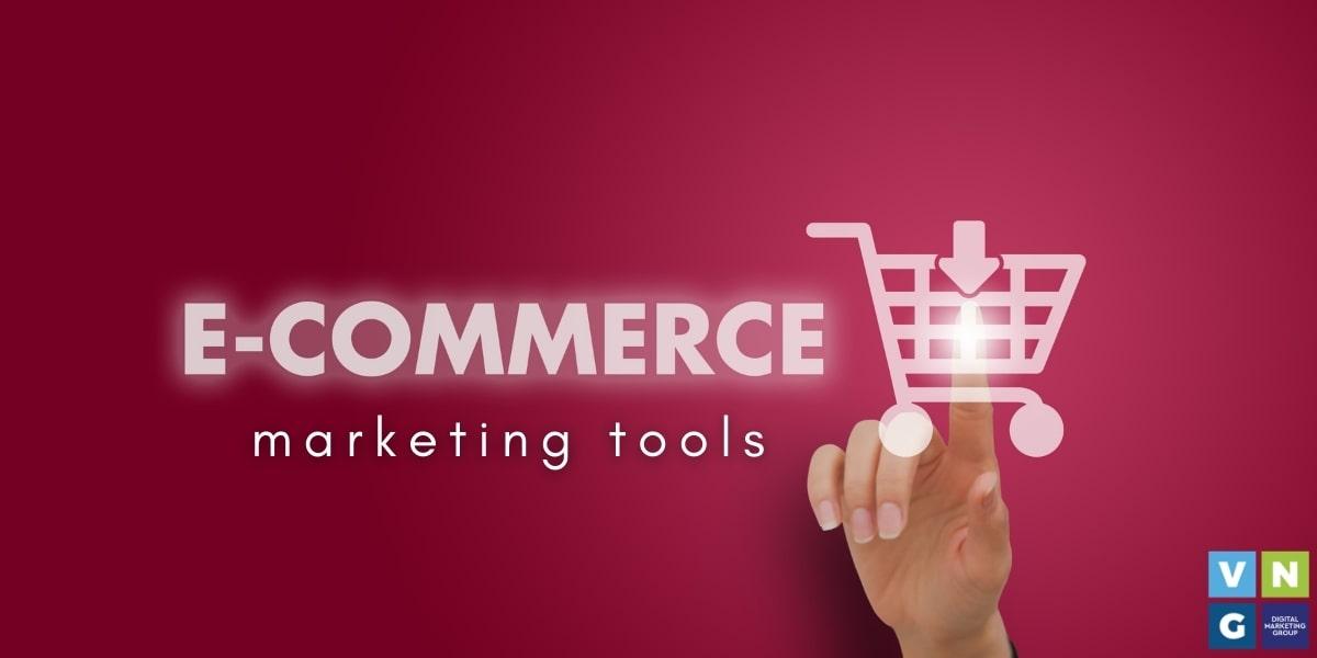 5 χρήσιμα εργαλεία marketing για e-commerce