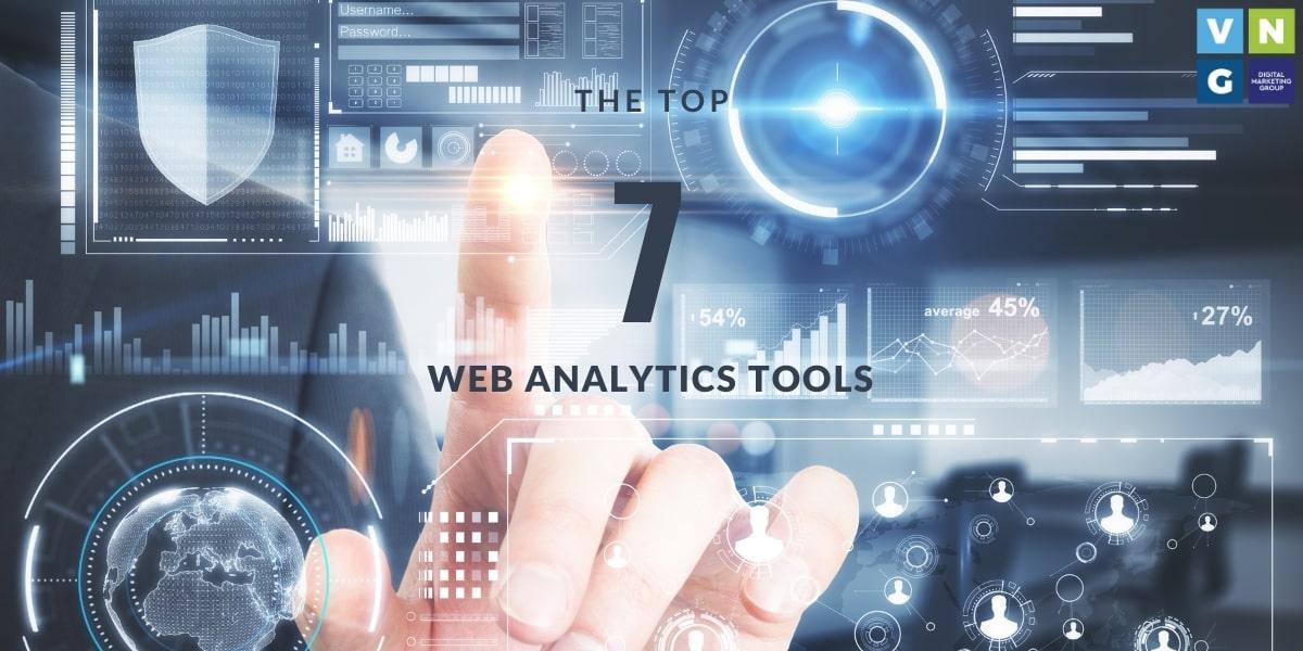 Κορυφαία εργαλεία ανάλυσης ιστοσελίδων
