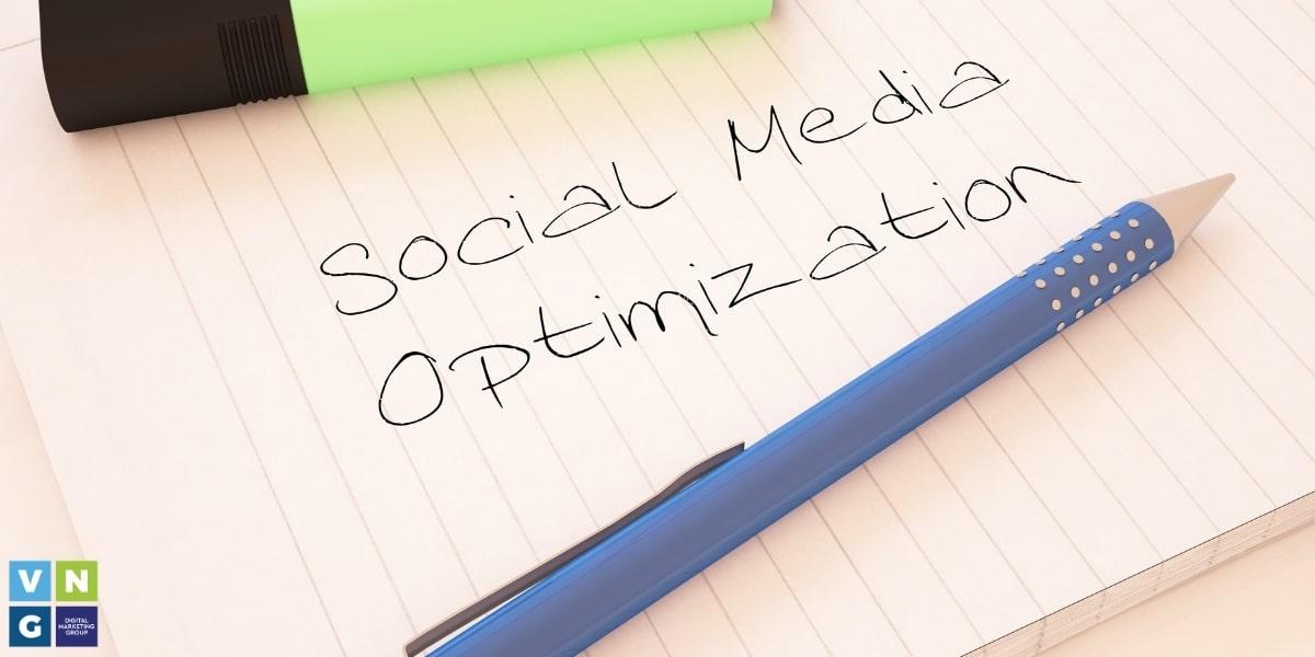 Τι είναι το Social Media Optimization;