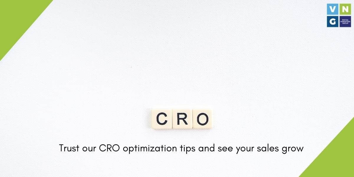 Τι κάνει το CRO τόσο σημαντικό;