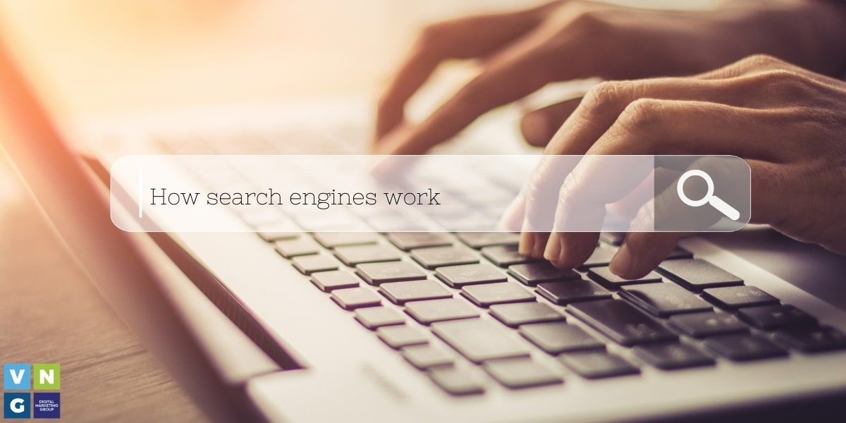 Πώς ακριβώς λειτουργούν οι μηχανές αναζήτησης;