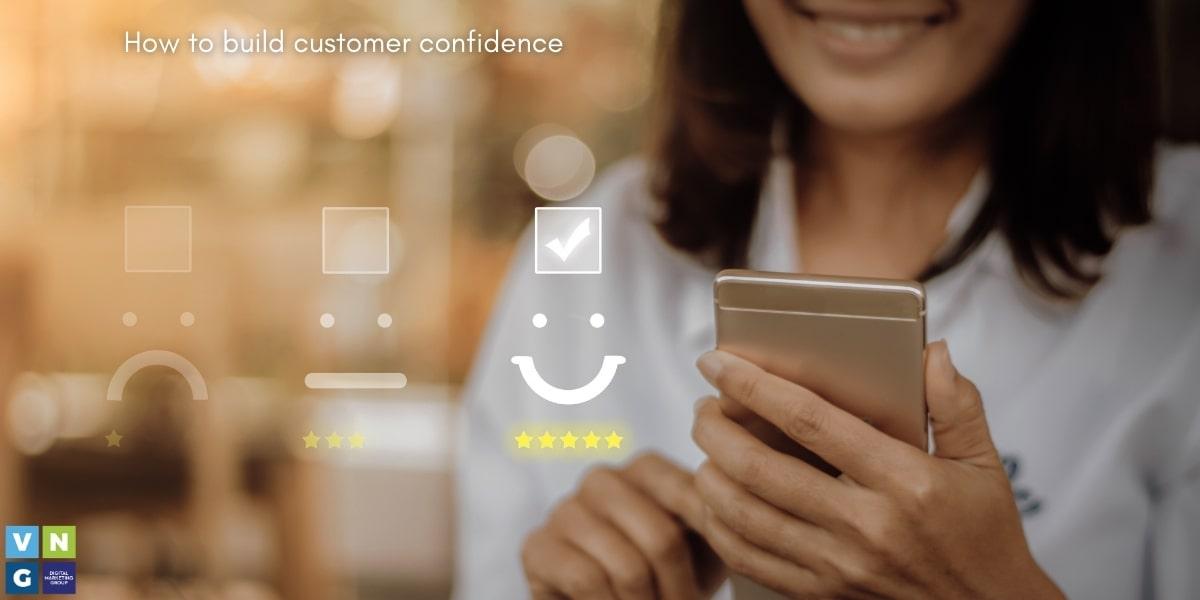 Με ποιο τρόπο κερδίζεται η εμπιστοσύνη των πελατών στην digital εποχή