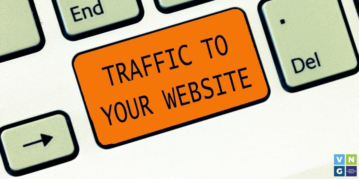 Πως θα αυξήσετε την επισκεψιμότητα στην ιστοσελίδα σας