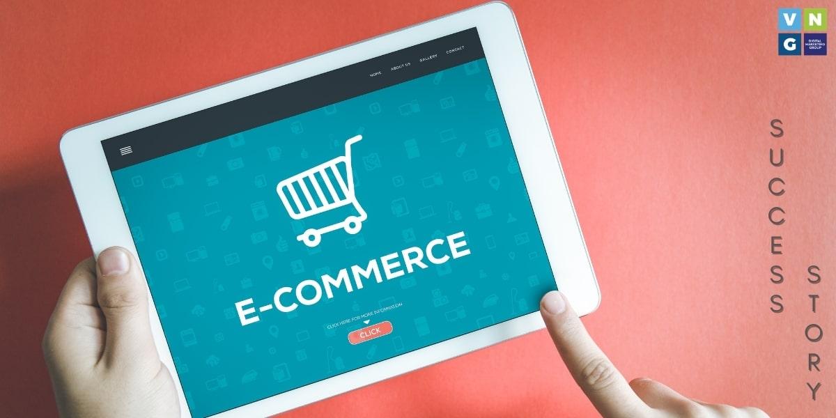 2 ιστορίες επιτυχίας στο ηλεκτρονικό εμπόριο
