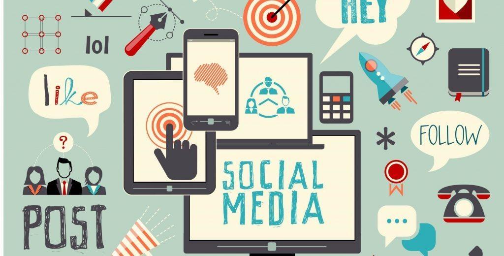 διαχειριση social media
