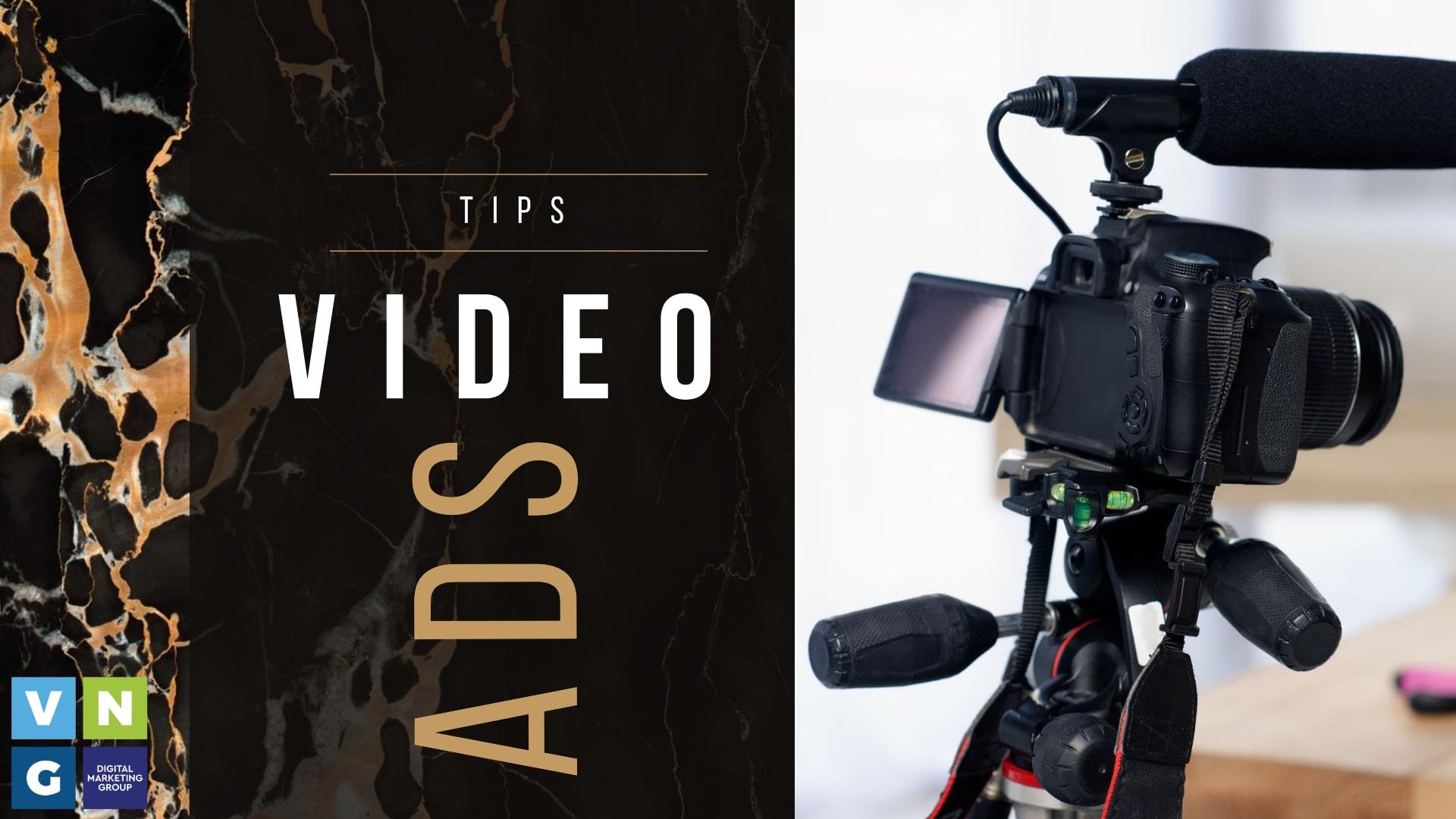 διαφήμιση με βίντεο
