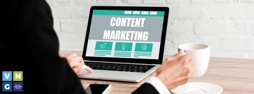 εταιρεια content marketing